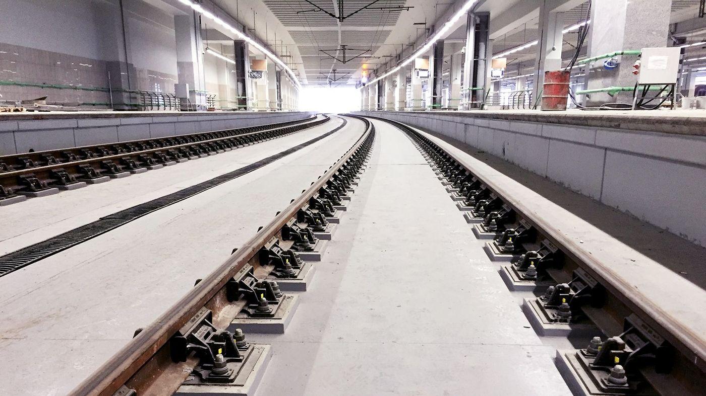 Estación Central de Belgrado