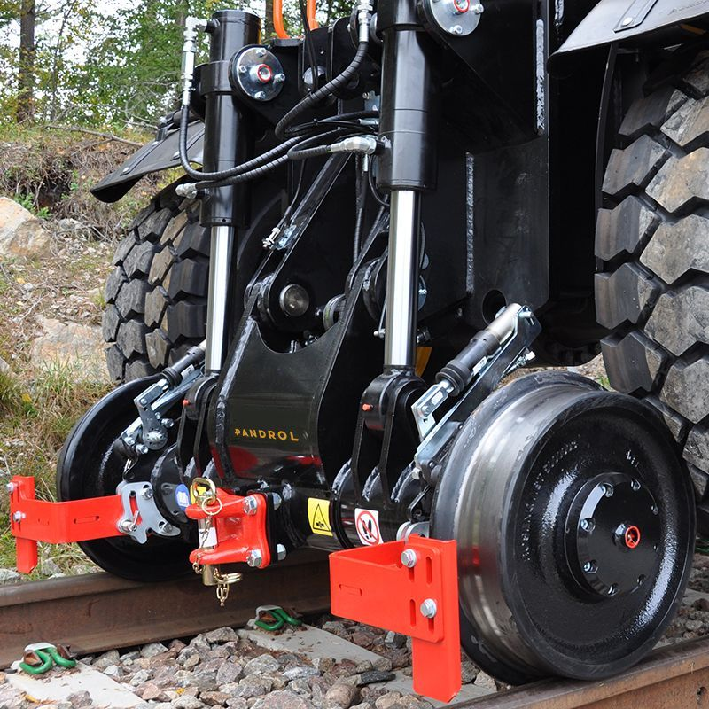 Rosenqvist Hy-rail 10-20T