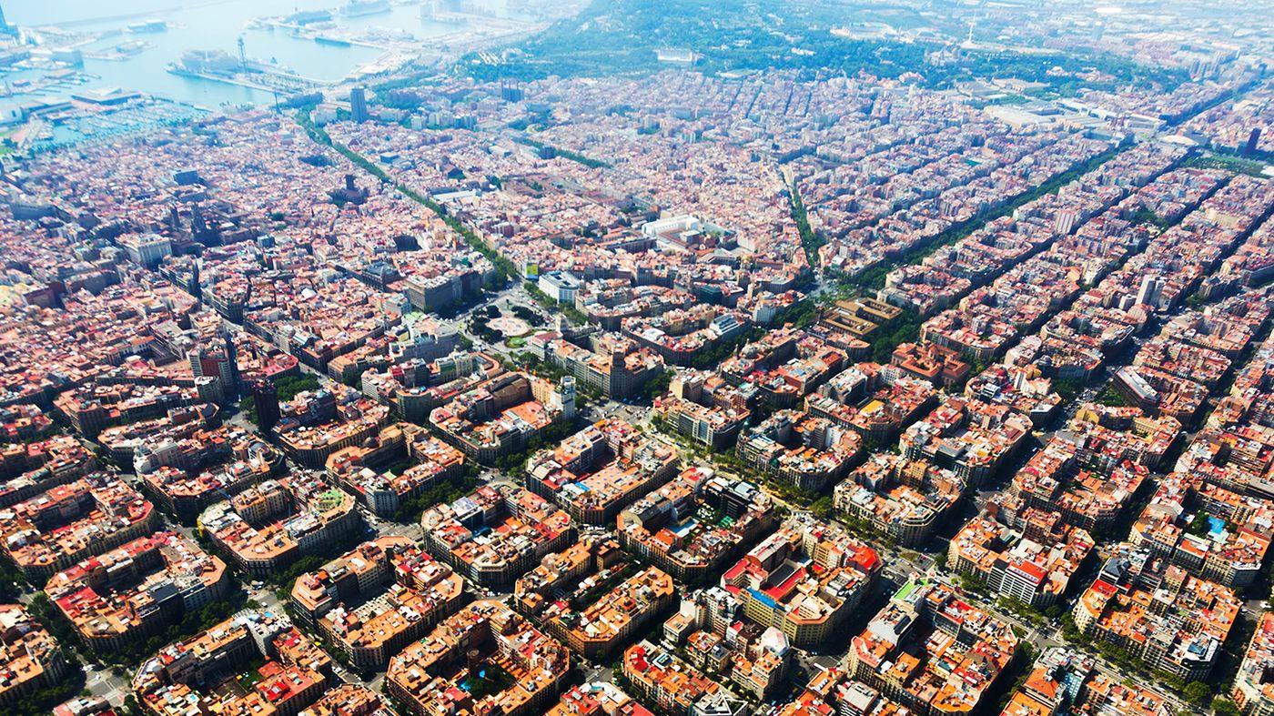 Line 5, Barcelona