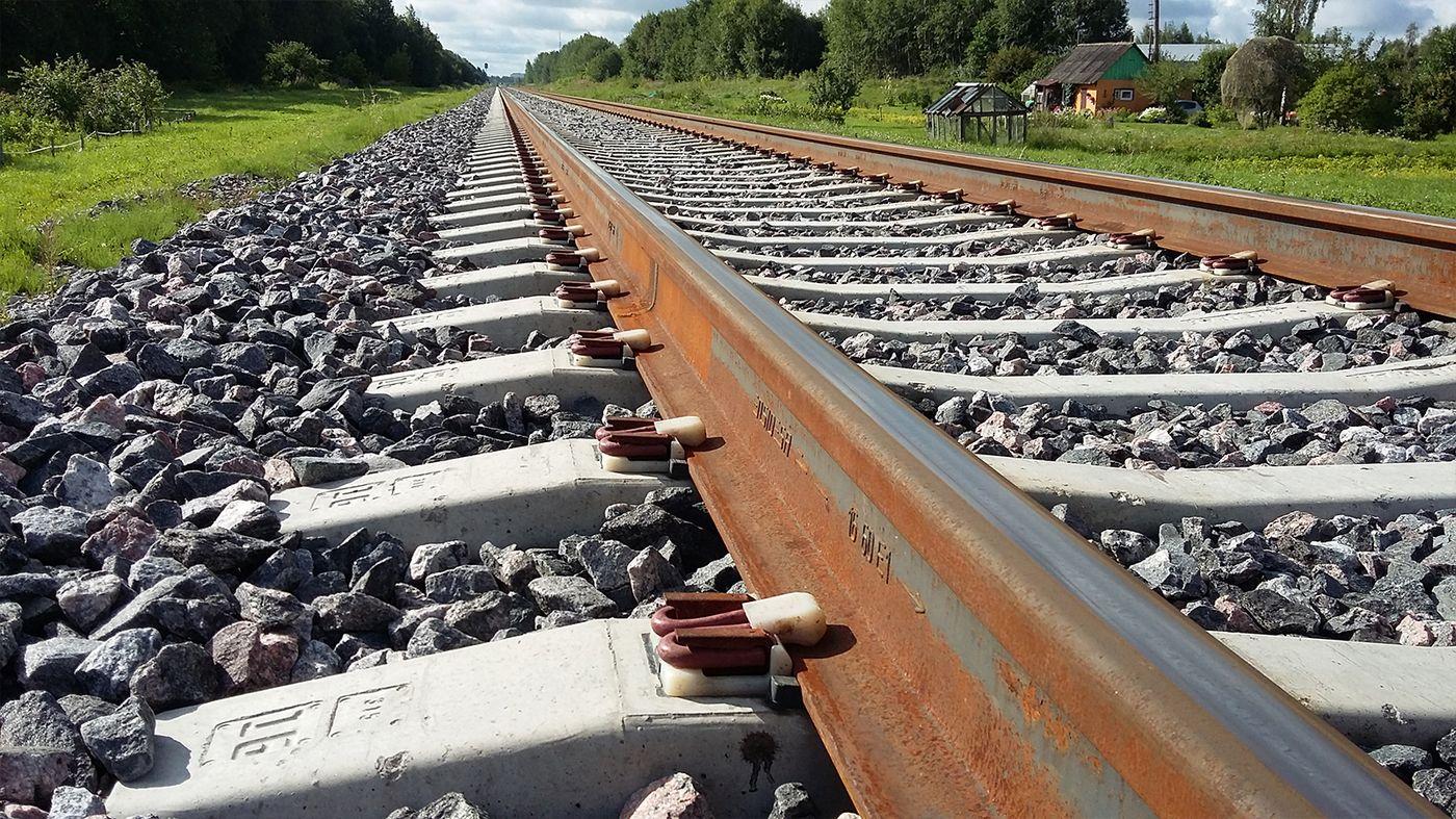 Eesti Raudtee, Estonia