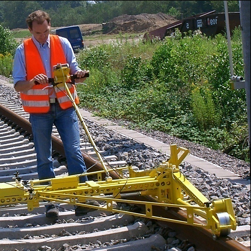 Geometrical Rail Measurement