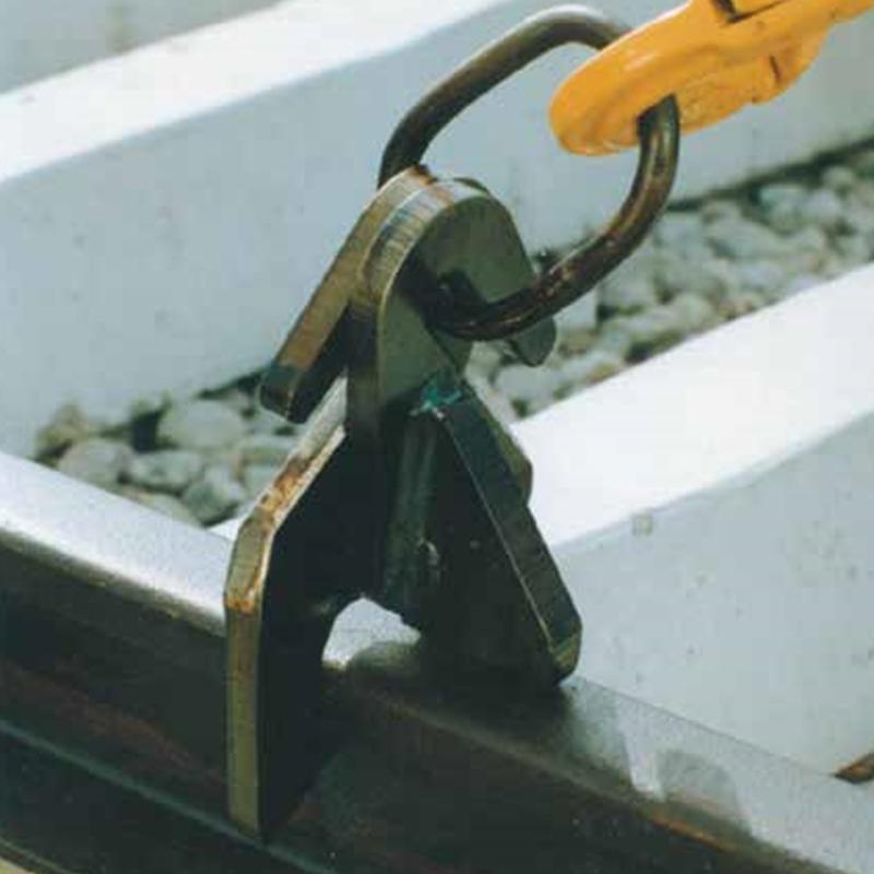 Rail Grip RG2500