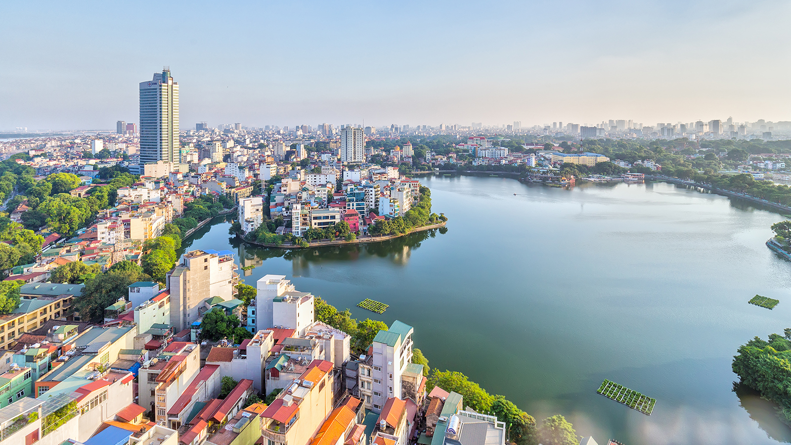 Hanoi Line 3, Вьетнам